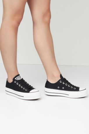 ALL STAR LIFT LOW