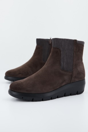 PLUME 6 GOAT SUEDE